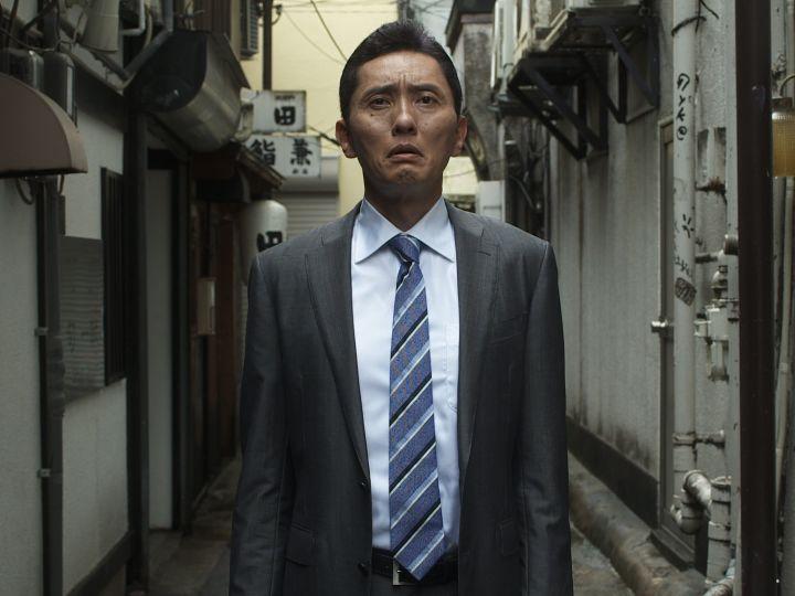 孤独のグルメ ~真夏の博多出張SP~
