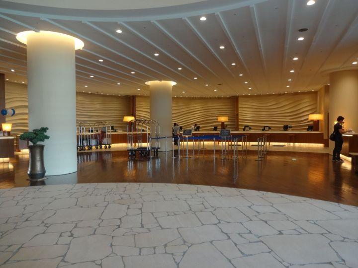 ヒルトン福岡シーホークホテル