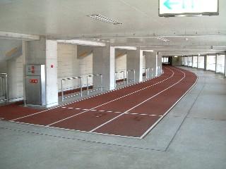 博多 の 森 陸上 競技 場